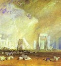 William Turner Stonehenge