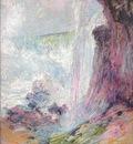twachtman niagara falls c1894