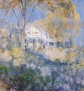 twachtman october c1901