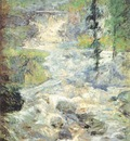 twachtman the rainbows source 1890s
