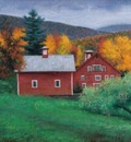 Tyler Red Barn