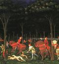ucello, paolo or uccello, italian, 1395 1475