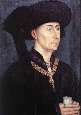 Philip the good EUR