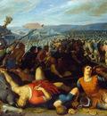 Veen van Otto Batavians conquer the Romans Sun