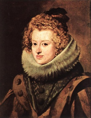 Dona Maria de Austria EUR