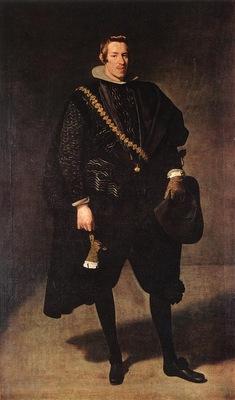 Velazquez Infante Don Carlos