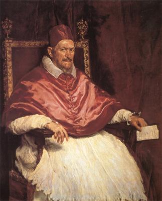 Velazquez Innocent X