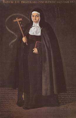Velazquez Mpther Jeronima de la Fuente