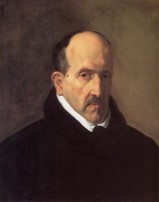 Velazquez The Poet Don Luis de Gngora y Argote