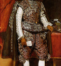 Velazques Diego Phillip IV of Spain Sun