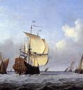 Velde van de Willem II Sea Sun