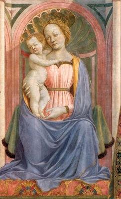 The Madonna and Child with Saints3 WGA