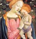 veneziano madonna e il bambino