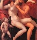 Verbeke, Rommen Neptune, Thetis, Cupid end