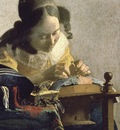 the lacemaker, jan vermeer 1600x1200 id