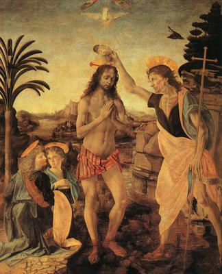 verrocchio, andrea della andrea di cioni, italian, 1435