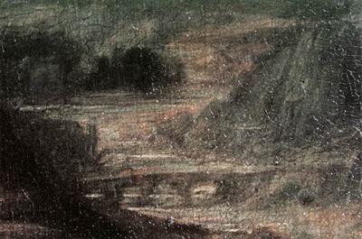 Leonardo da Vinci Mona Lisa detail3