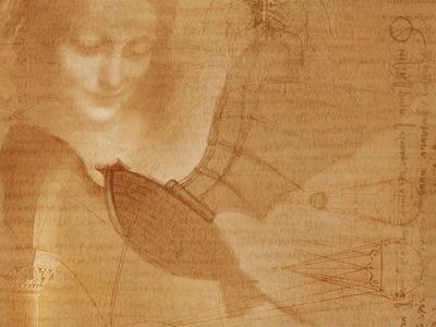 Plus Leonardo Da Vinci