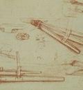 Cannone, progetto
