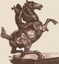 Equestrian Statue EUR