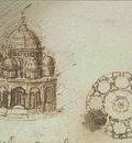 La citte ideale di Leonardo progetto2