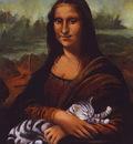 lrsda Vinci Mona Lisa