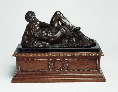 Vinci Pierino da Nilus God of the River Nile