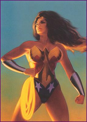 bs fl Joseph De Vito Wonder Woman