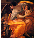 bs Simon Vouet Allegory Of Wealth
