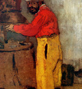 Vuillard Edouard Henri de Toulouse Lautrec Sun