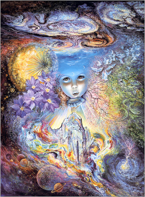 josephine wall child of the universe xxx