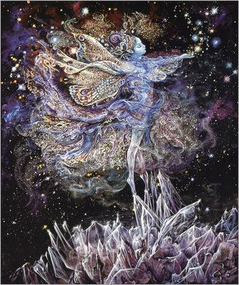 josephine wall crystal fairy xxx
