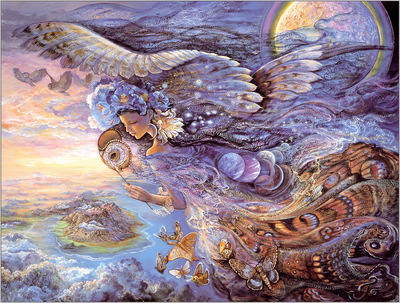 josephine wall queen of the night xxx