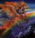 al Wall01 Flight to Aquarius