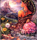 bs fl Josephine Wall The Untold Story