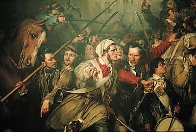 Episode During the Belgian Revolution2