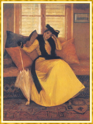 WatkinsSusan LadyinYellow EleanorReeves We