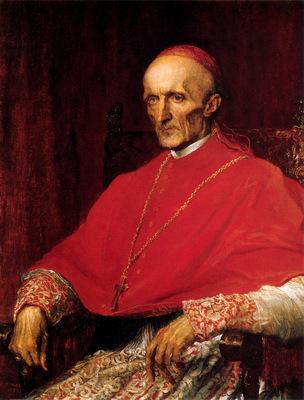 Watts G F Cardinal Manning