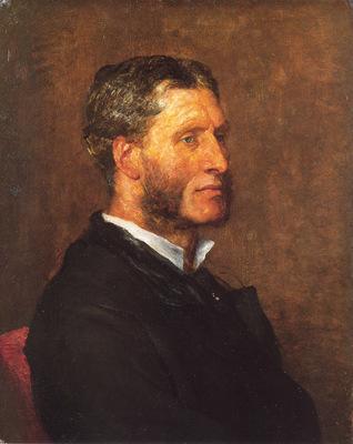 Watts Matthew Arnold