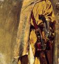 Weeks Edwin Moorish Guard