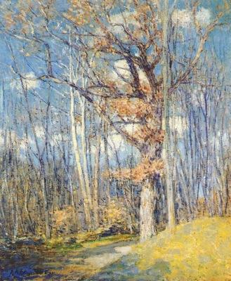 weir white oaks