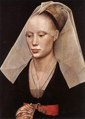 Portrait of a lady EUR