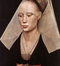 Portrait of a lady EUR