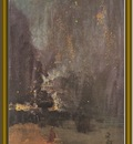 james a whistler night in black and gold 1874 po amp