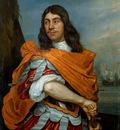 Willaerts Abraham Cornelis Tromp Sun