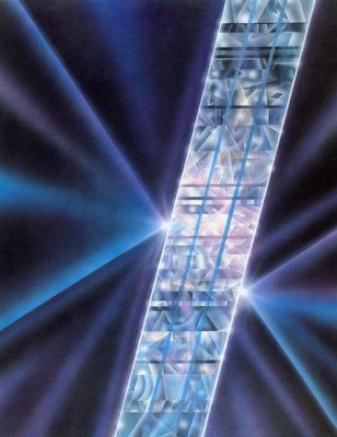 kb Williams Gilbert Illumination Window