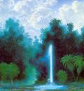 kb Williams Gilbert CrystaL Fountain