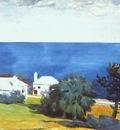 homer shore at bermuda c1899