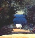 homer road in bermuda 1899