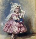 Winterhalter Franz Xavier Princess Beatrice